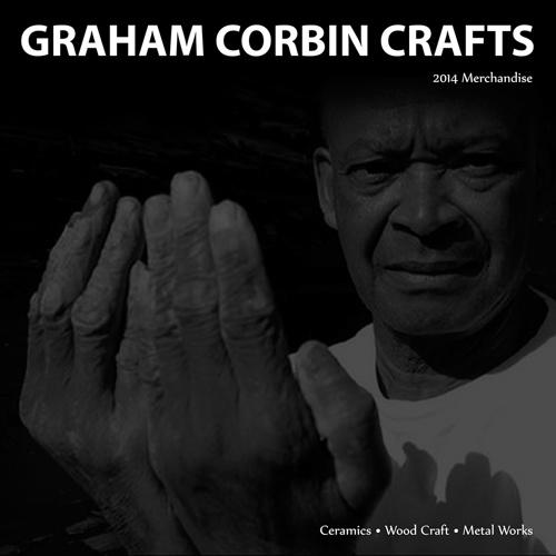Graham Corbin Crafts - 2014 Merchandise