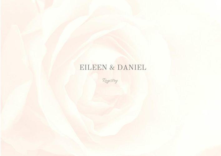 The Registry, Eileen & Daniel