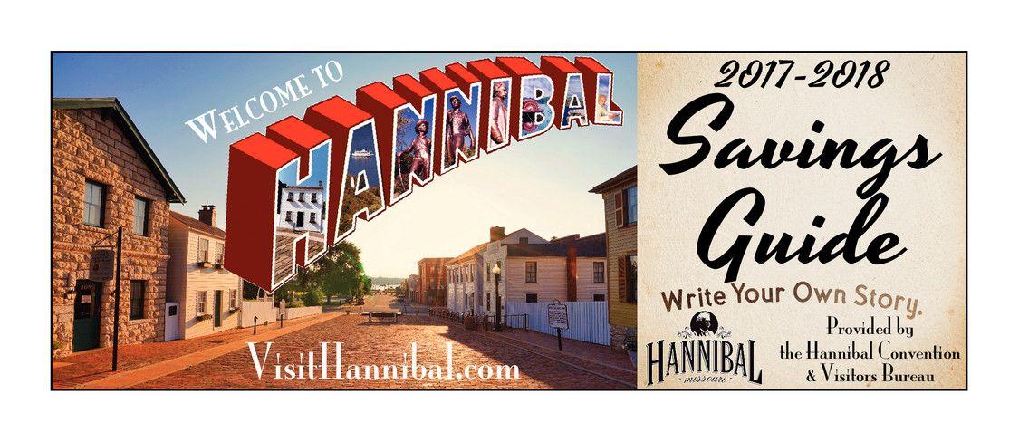 2017 Hannibal Savings Guide