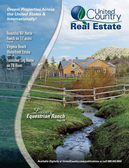 2015 Real Estate Catalog 2nd Edition