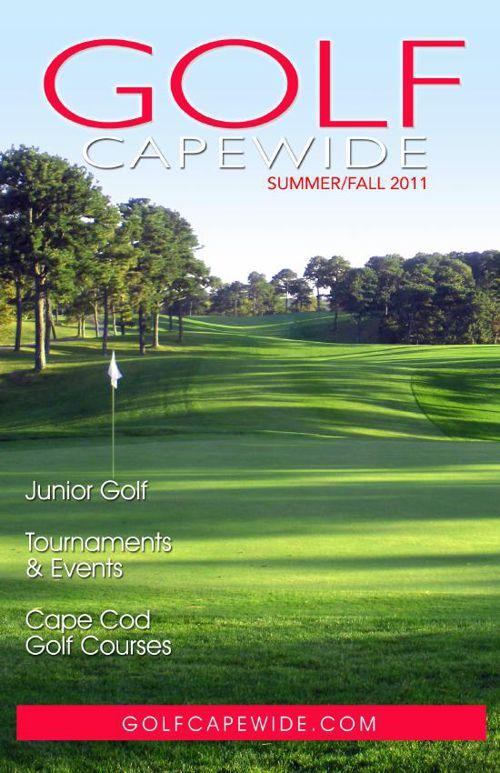 Golf Capewide 2011