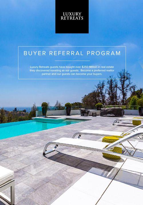 Buyer Referrals – AG