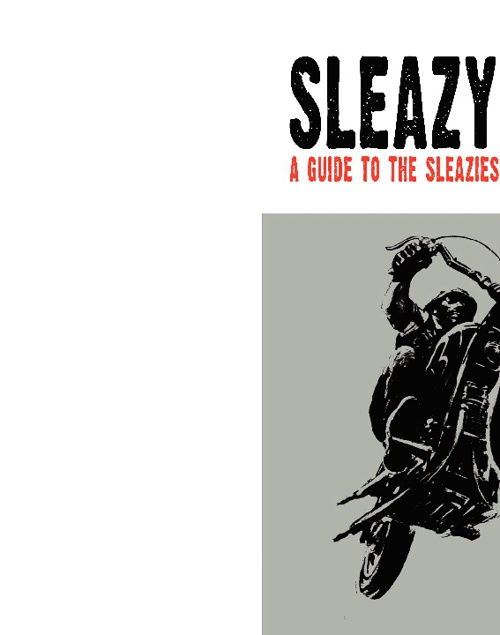 Sleazy Riders Preview