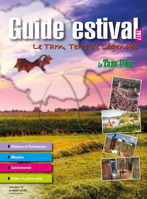 Guide estival 2017