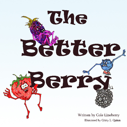 The Better Berry