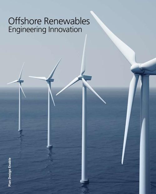 Atkins Offshore Renewables