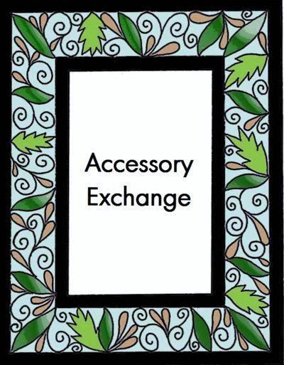 Accessory Exchange Look Book