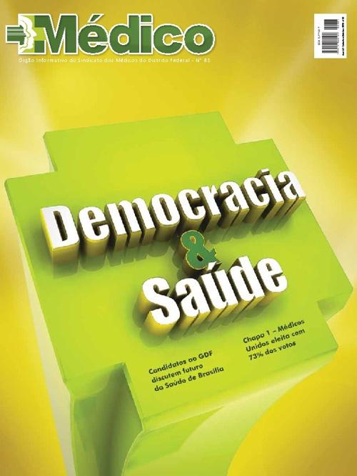 Revista 083/2010
