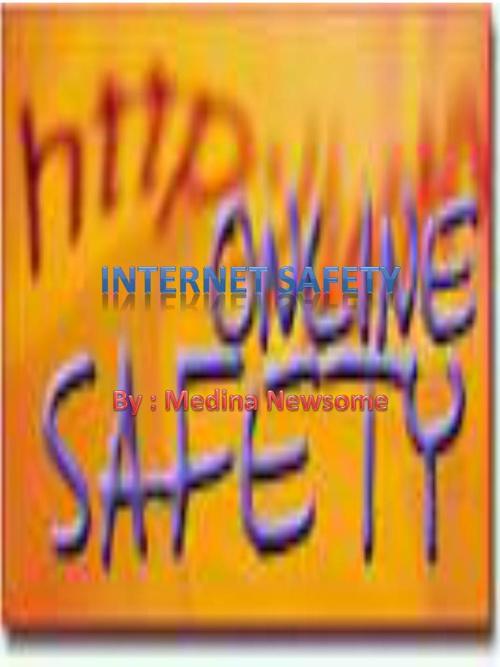 Internet Safety newsome