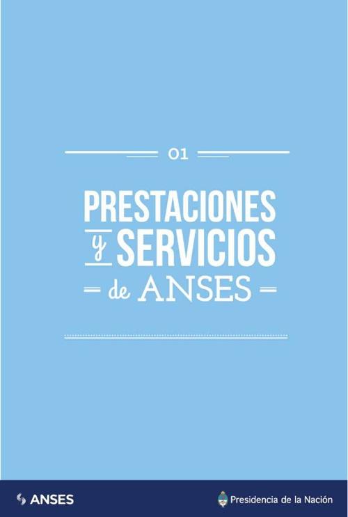 Prestaciones y Servicios de ANSES