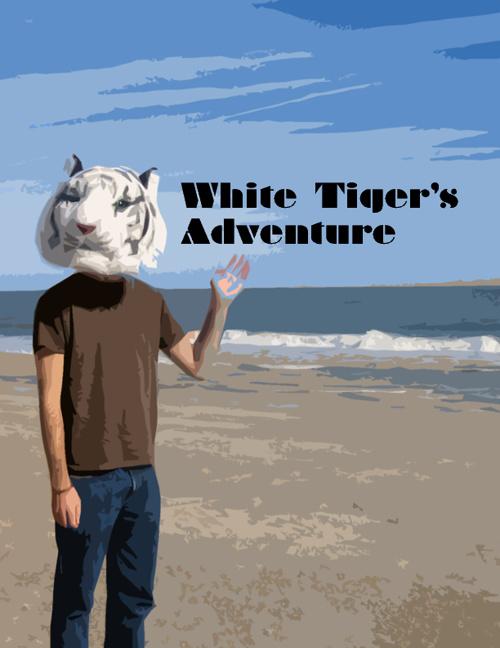 White Tiger's Adventure