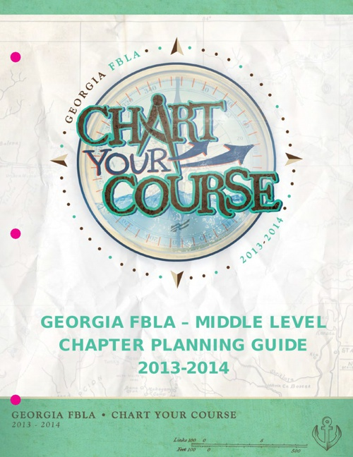 2013-2014 ML Chapter Planning Guide