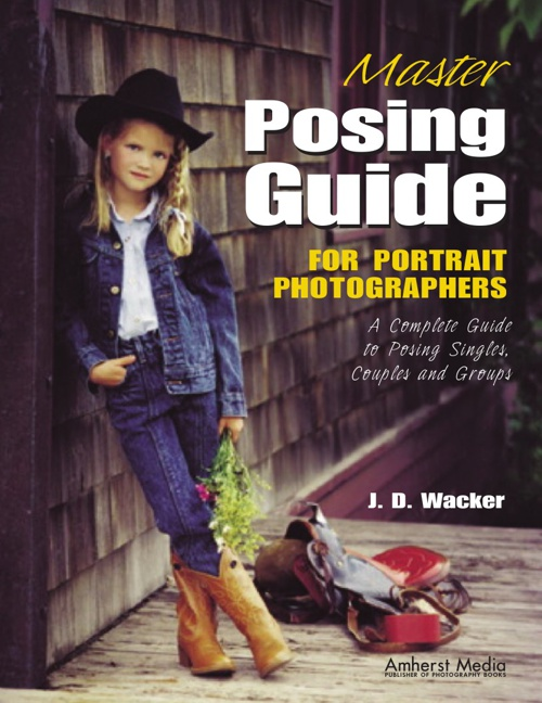 Master Posing Guide for Portrait Photographers A Complete Guide