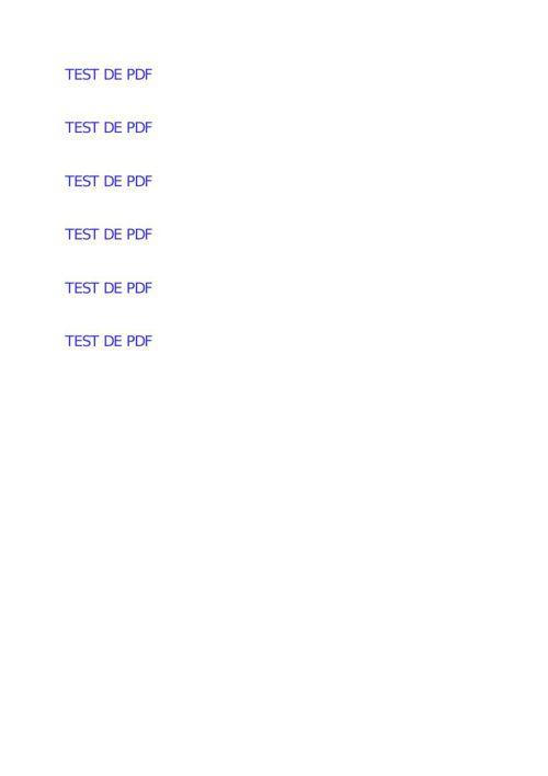 1-Test-à-pdf