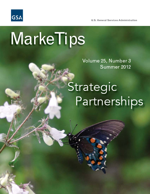 MarkeTips - Summer 2012