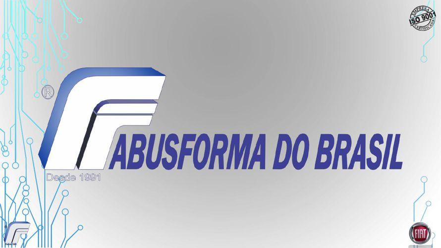 Apresentação Fabusforma do Brasil - FIAT