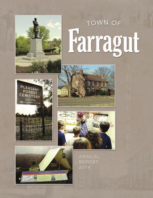 2014 Farragut Annual Report