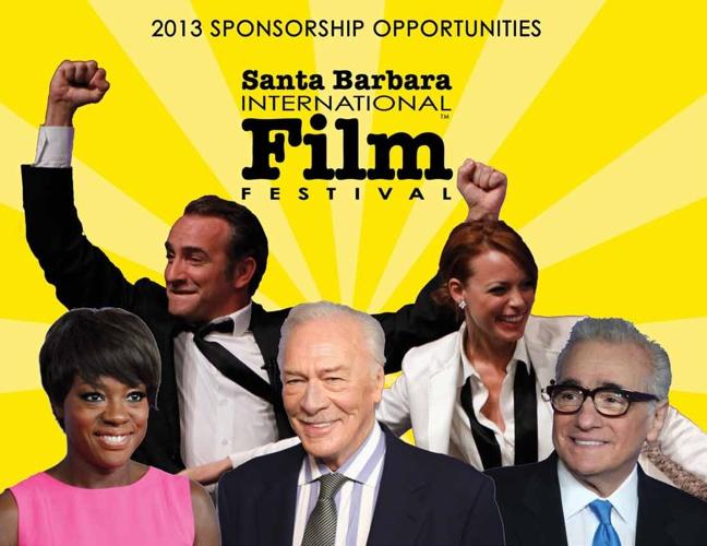 2013 SBIFF Partner Brochure