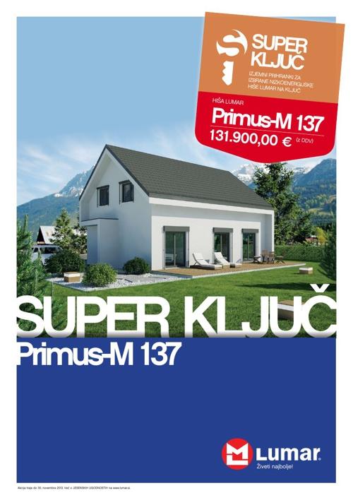Lumar Primus M137
