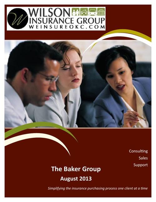 The Baker Group
