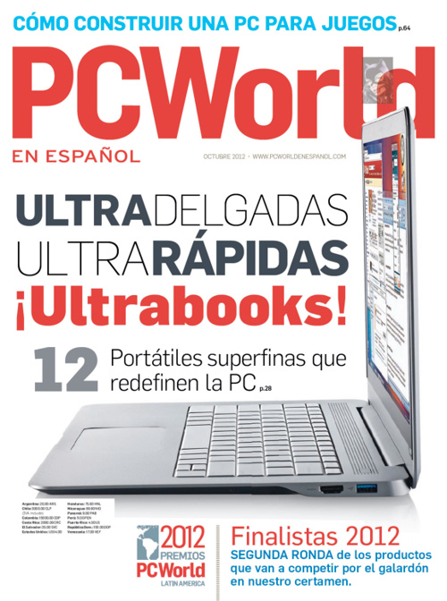 PC World [291][Oct. 2012]