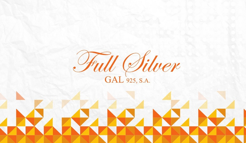 FULL SILVER  GAL 925, S.A.