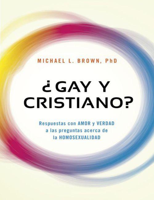 ¿Gay y cristiano Respuestas con AMOR y VERDAD a las preguntas a