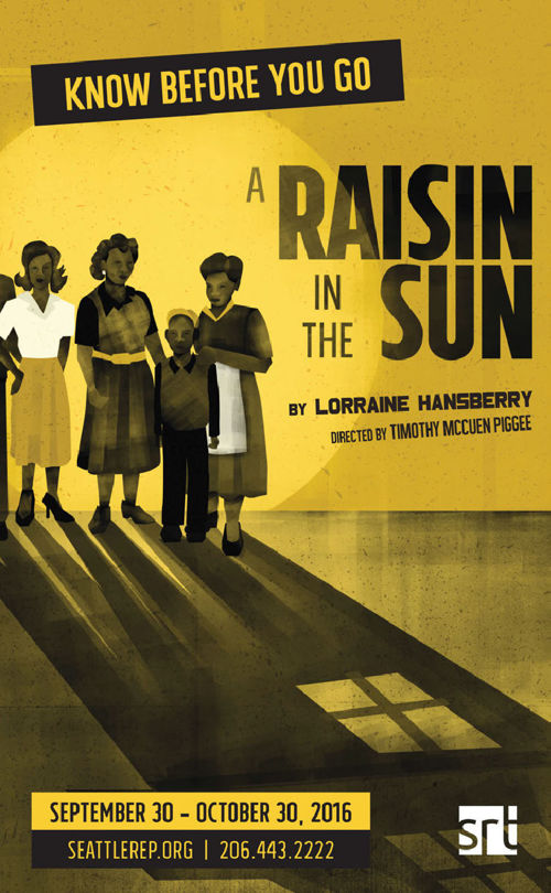 A Raisin in the Sun - Know Before You Go