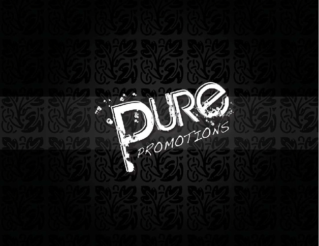 PURE Promotions Brochure