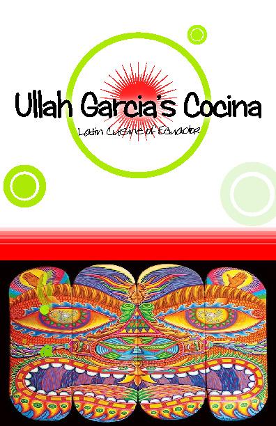 Ullah and Garcia's Cocina