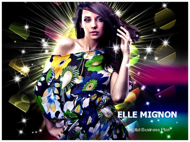 Copy (2) of ELLE MIGNON