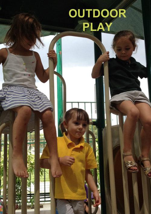 3-16 Playground