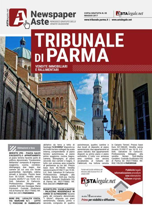 Parma maggio 2017