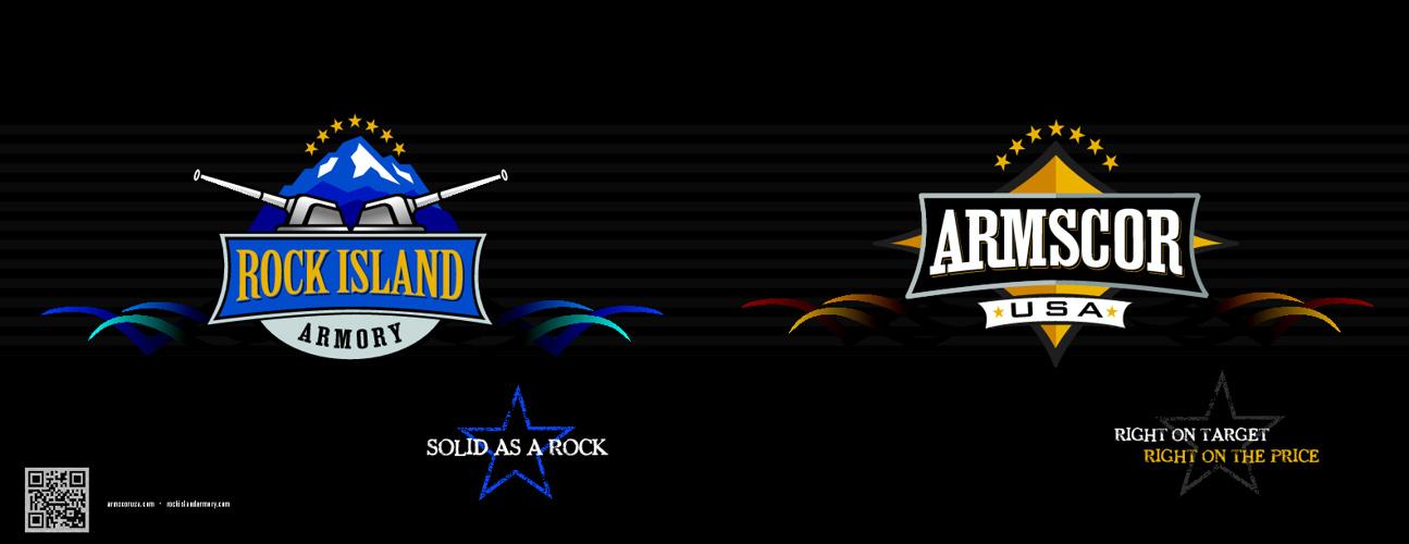 Armscor Catalog - 2012