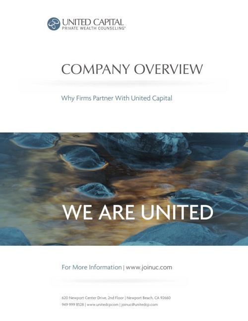 United Capital Company Overview