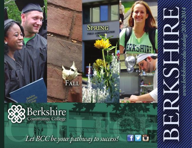 BCC 2013-2014 College Catalog