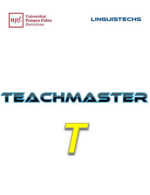 Teachmaster - Français