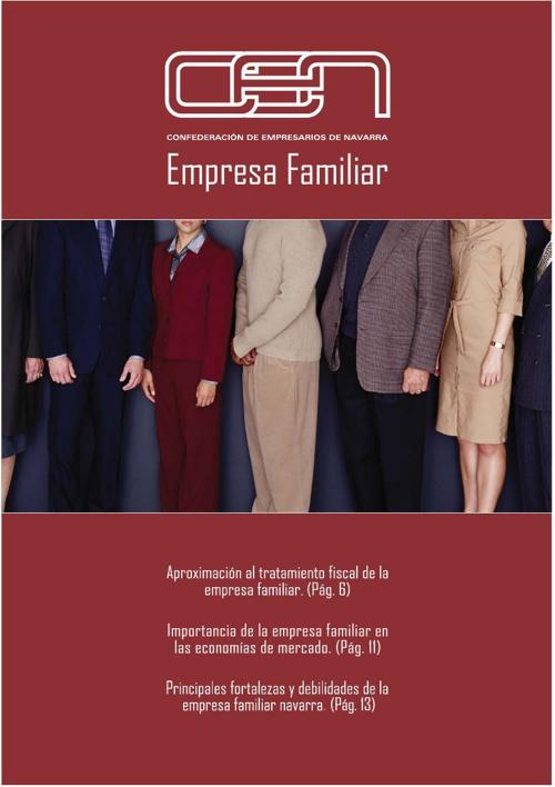 CONCEPTO DE LA EMPRESA FAMILIAR
