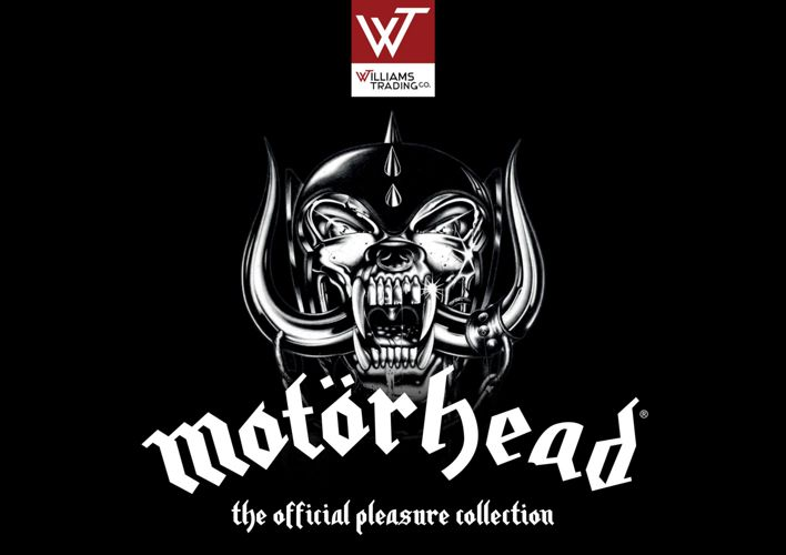Motorhead Catalog Williams Trading Co.