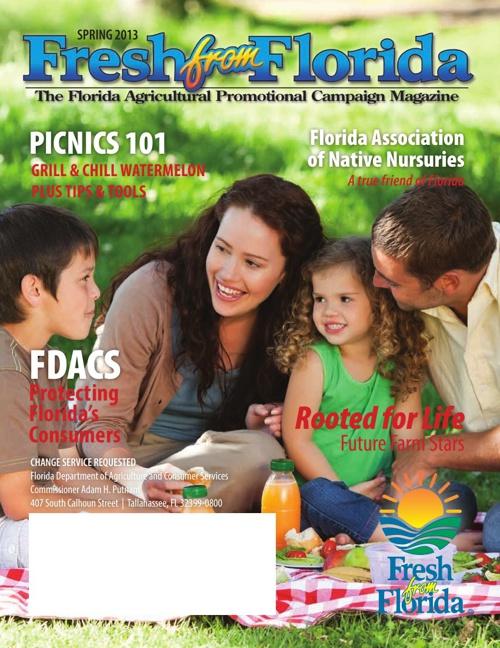 Spring 2013 FAPC Magazine