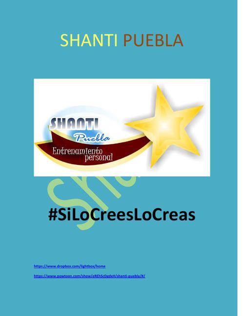 SHANTI PUEBLA_Proyecto Final