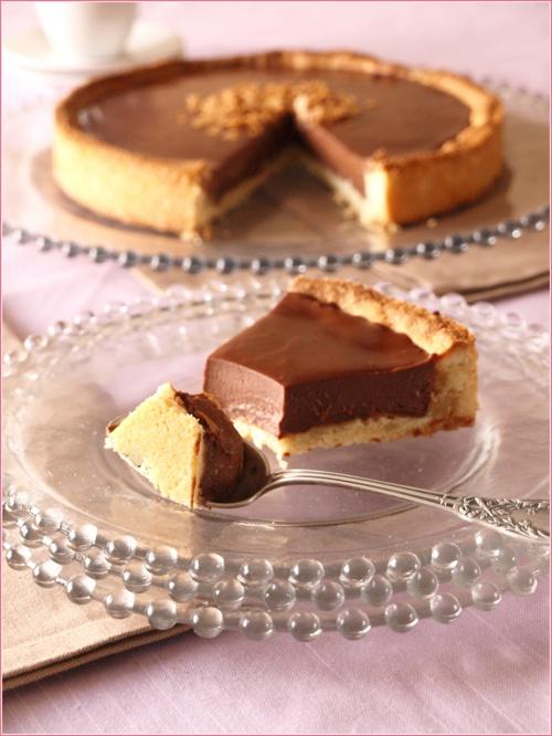 Entremet et autre desserts