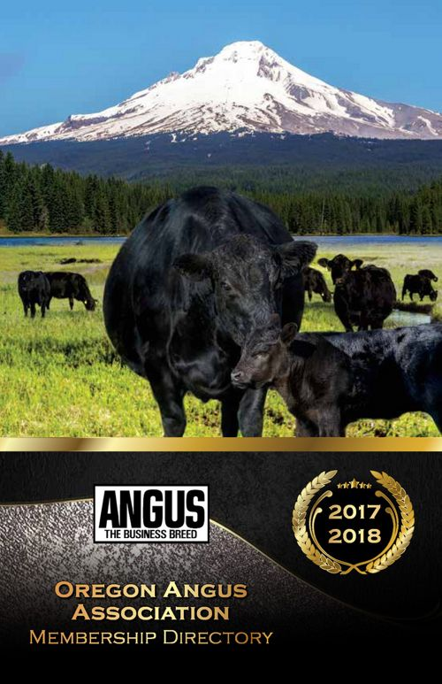 Oregon Angus Association