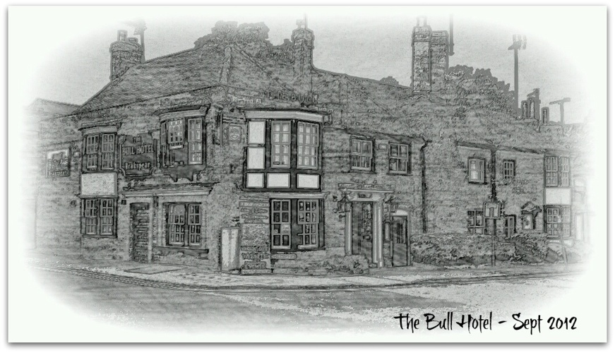 The Bull Hotel Wargrave - Wine List