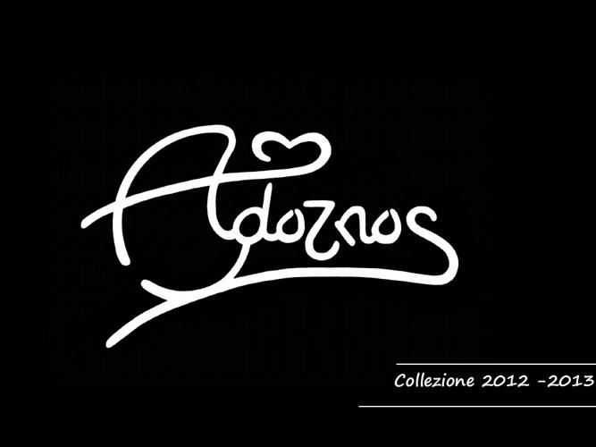 Adornos Gioielli Artistici per il Tango - Collezione 2012