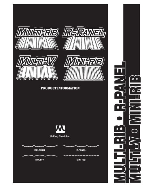 R-Panel Product Information