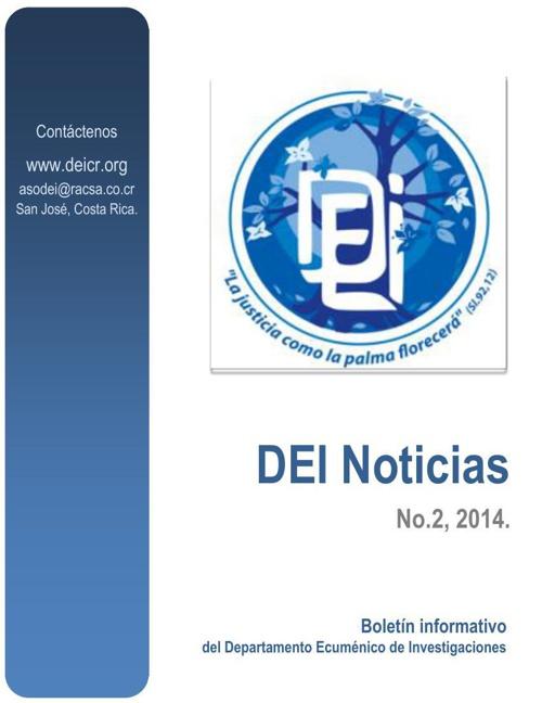 DEI Noticias / 2-2014