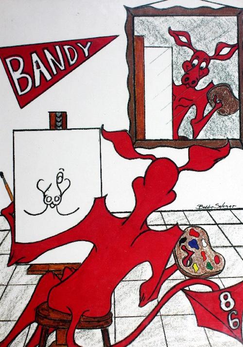 1986 Bandersnatch