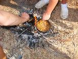 Camp Cooking Skills