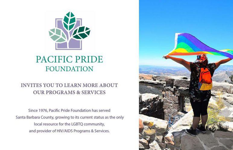 Pacific Pride Foundation - Spring 2015